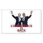Competence_5x5 Sticker (Rectangle 10 pk)