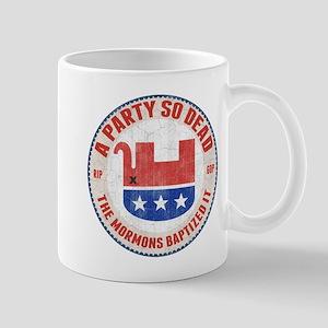 RIP GOP Mug