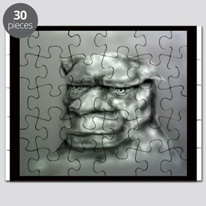 Gargoyle Puzzle