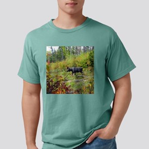 11x11_pillow Mens Comfort Colors Shirt