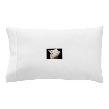 Cutest Pig Pillow Case
