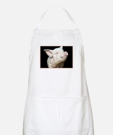 Cutest Pig Apron