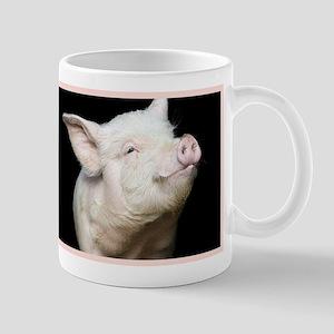 Cutest Pig Mug