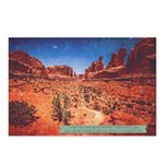 Quote Postcards (Package of 8)