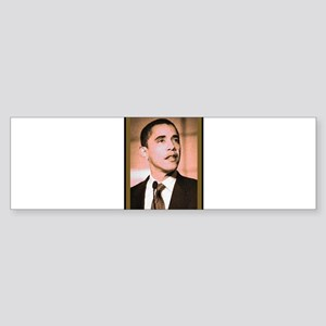 Obama Sticker (Bumper)