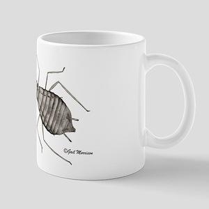 Aphid Bug Mug