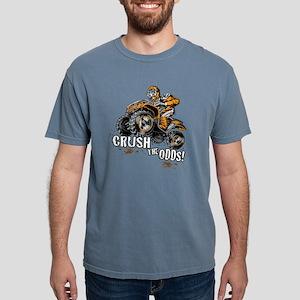 ATV Quad Crush Mens Comfort Colors Shirt