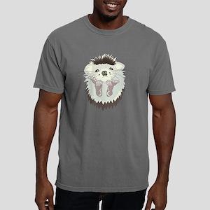 Baby Animal Mens Comfort Colors Shirt
