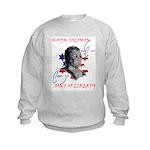 Haym Solomon Kids Sweatshirt
