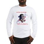 Haym Solomon Long Sleeve T-Shirt
