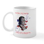 Haym Solomon Mug