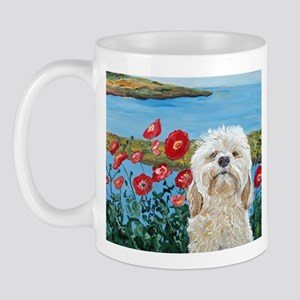 """Labradoodle"" Mug"