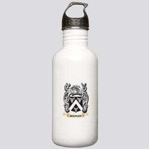 Buckley Family Crest - Stainless Water Bottle 1.0L