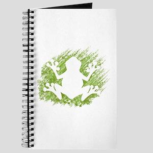 Tree Frog Journal
