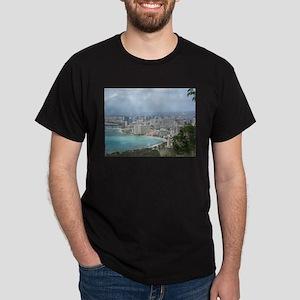 Hawaii Dream Dark T-Shirt