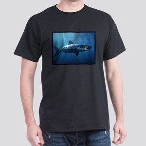 Great White Shark Dark T-Shirt