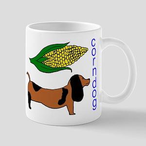 Corn Dog Mug