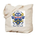 Speir Coat of Arms Tote Bag