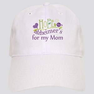 Hope For Alzheimers For My Mom Cap