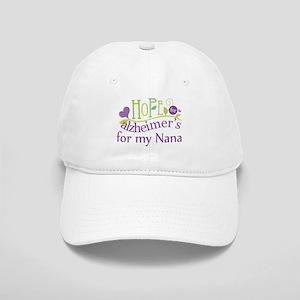 Alzheimers Hope For Nana Cap