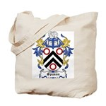 Spaxon Coat of Arms Tote Bag
