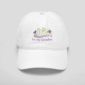 Hope For Alzheimers Grandma Cap