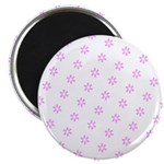 Pink Ribbons 47 Breast Cancer Awareness Magnet