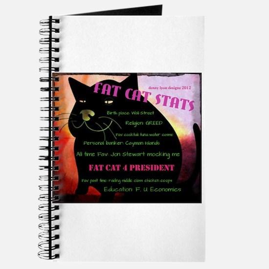 Fat Cat Stats Journal