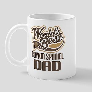 Boykin Spaniel Dad Mug