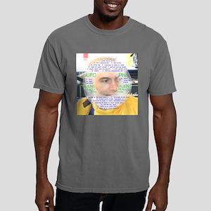 newcdcover5 Mens Comfort Colors Shirt