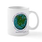 Aquarium Advice Small Mug