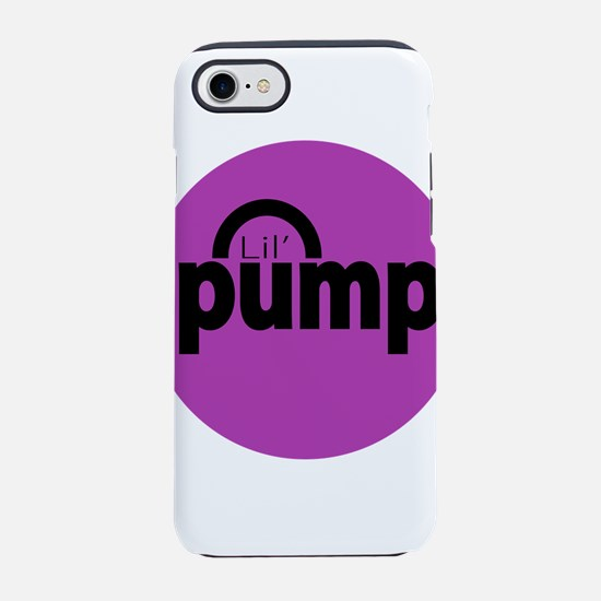 Lil Pump iPhone 7 Tough Case