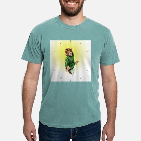 kieranclock.jpg Mens Comfort Colors Shirt