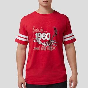 Birthyear 1960 copy Mens Football Shirt