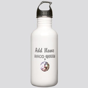DISCO QUEEN Stainless Water Bottle 1.0L