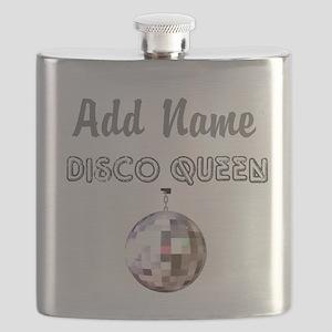 DISCO QUEEN Flask