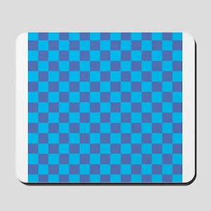 Regular Check Mousepad