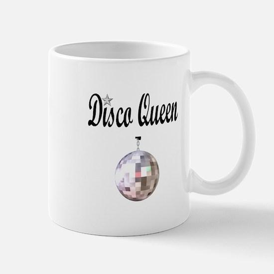 DISCO QUEEN Mug