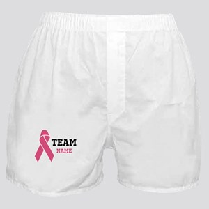 Team Support Boxer Shorts