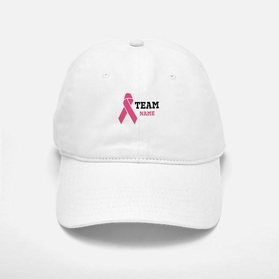 Team Support Baseball Baseball Cap