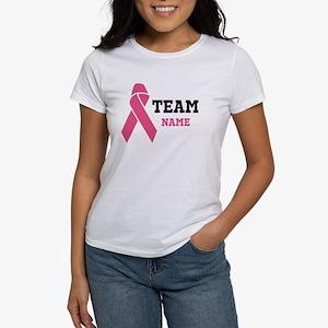 Team Support Women's T-Shirt