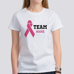 Team Support Women's T-Shirt