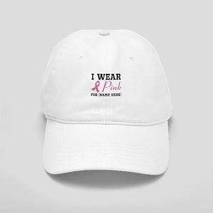 Wear Pink Cap