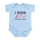 Breast cancer Bodysuits