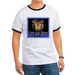 Lion of Judah 8 Ringer T