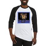 Lion of Judah 8 Baseball Jersey