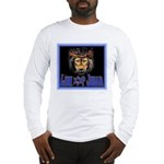 Lion of Judah 8 Long Sleeve T-Shirt