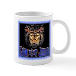 Lion of Judah 8 Mug