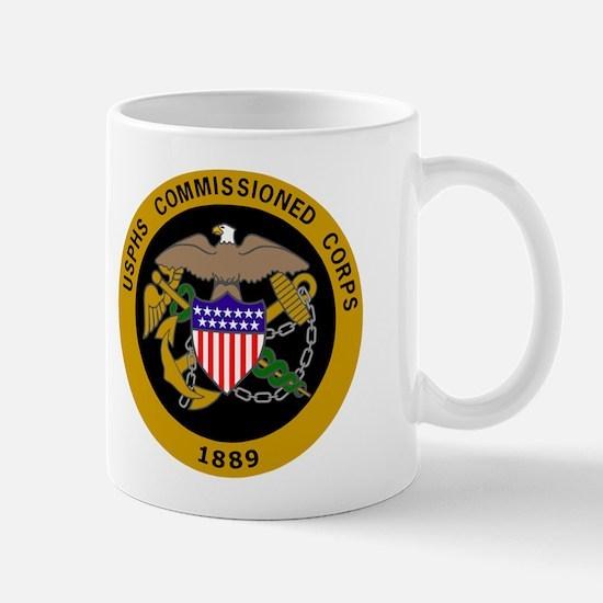 USPHS Lieutenant<BR> 11 Ounce Mug 2
