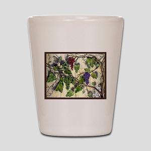 Best Seller Grape Shot Glass